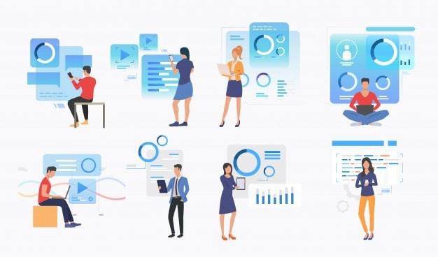 Activities of capacity management