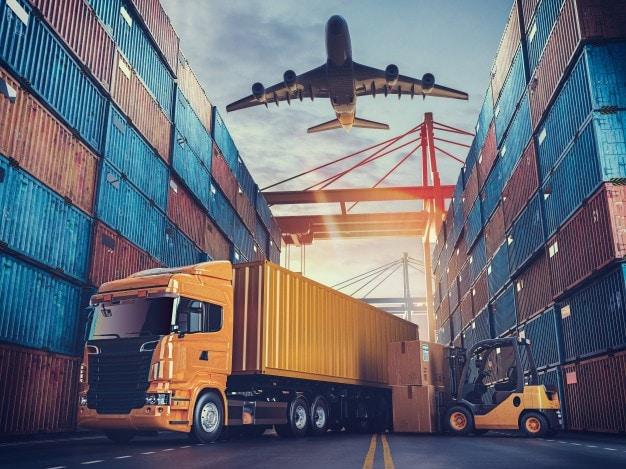 Advantages of the transportation management system