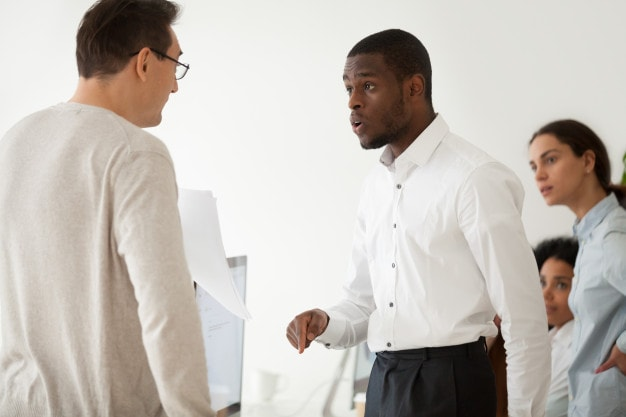 Causes of staff turnover