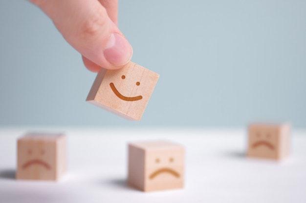 Customer-centric characteristics