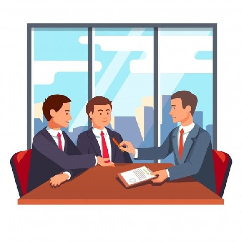Definition of Consultative Selling
