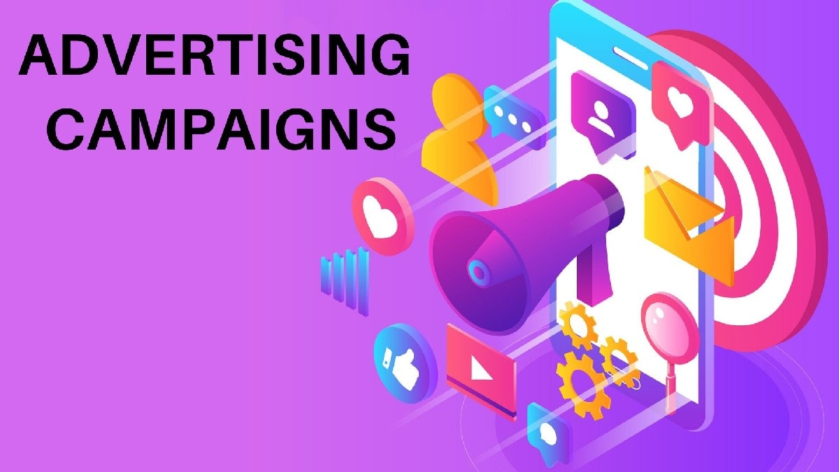 Elements of Advertising campaigns