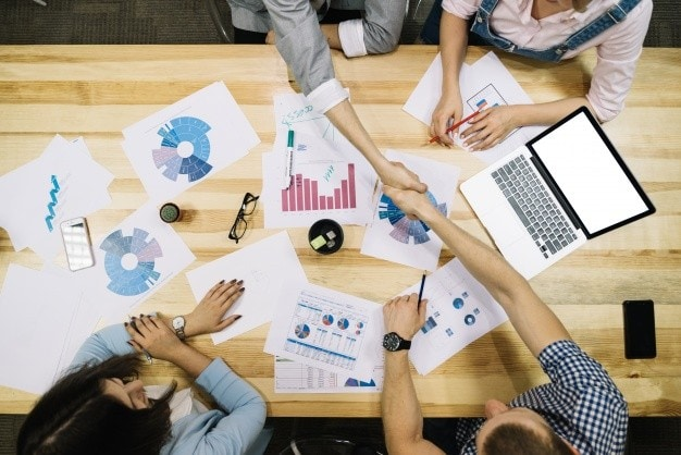How to create a product trade marketing strategy