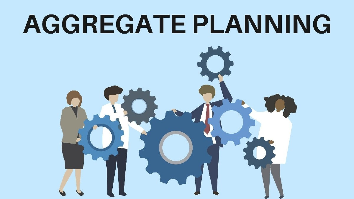 Importance of aggregate planning