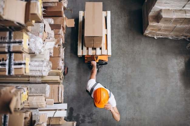 Importance of material handling