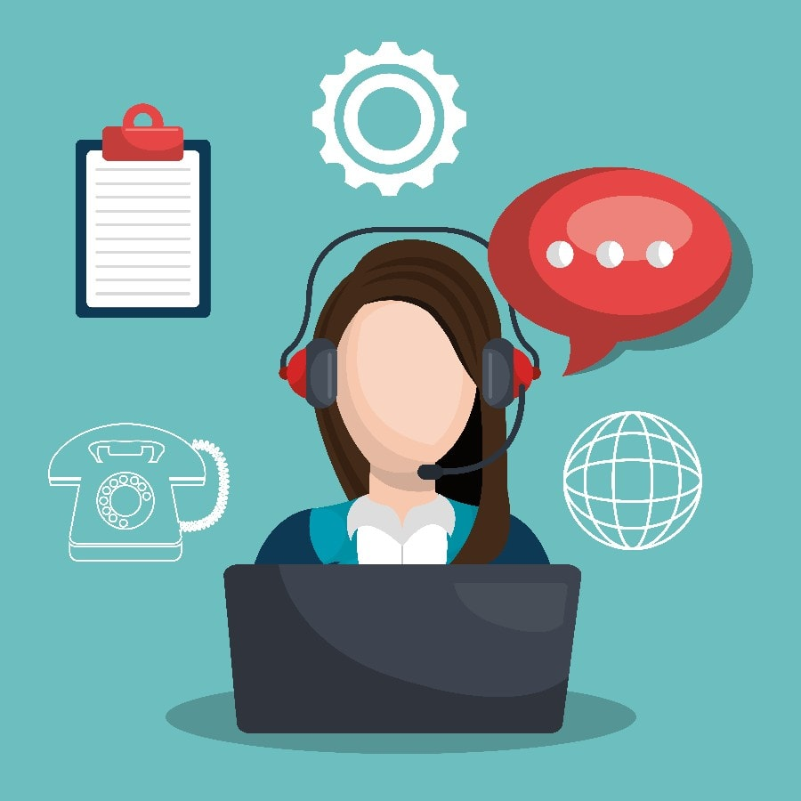 Meaning of telemarketing