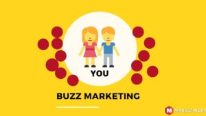 Types of Buzz Marketing