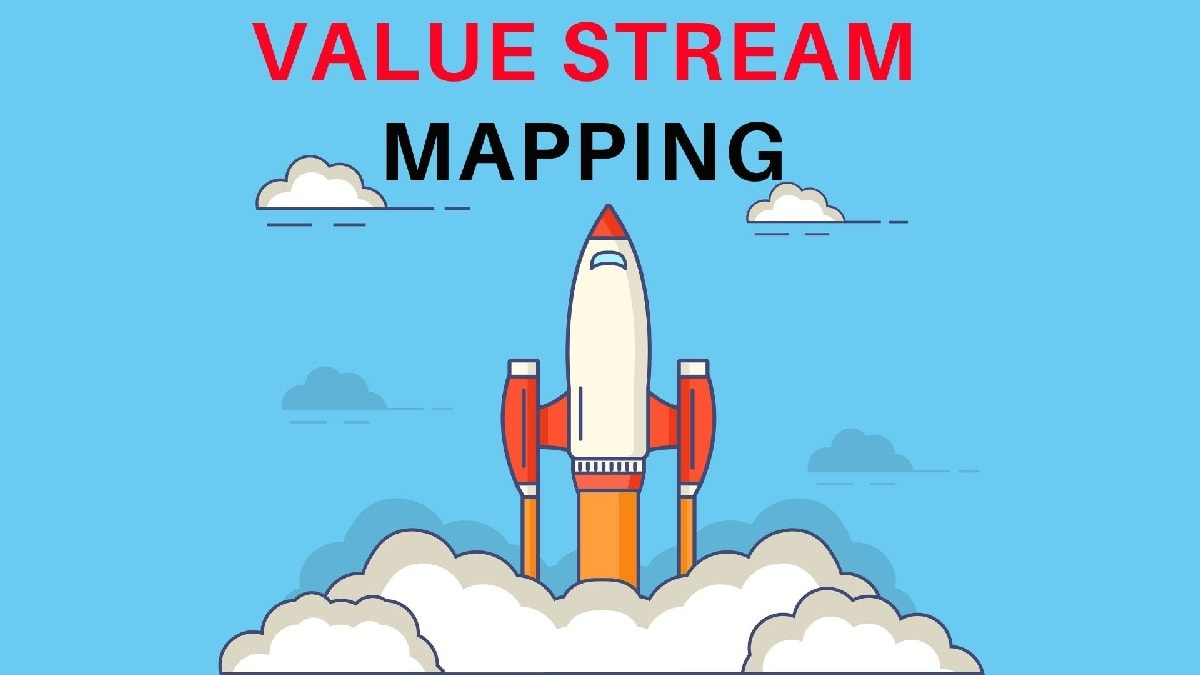 Types of Value Stream mapping