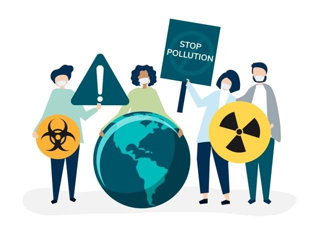 Anti Pollution Campaigns
