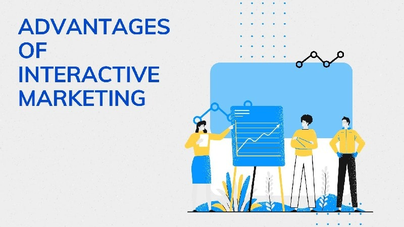 Advantages of Interactive Marketing