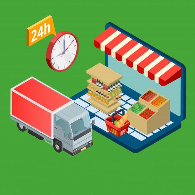 Advantages of market space