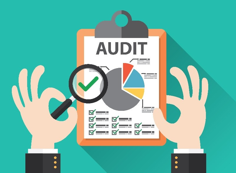 Advantages of quality audit