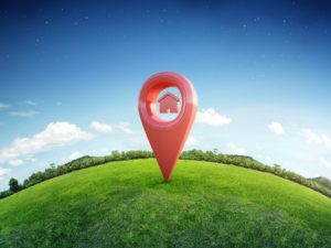 Definition of place marketing