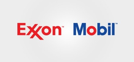 Exxon and Mobil