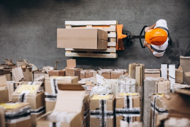 Features of the warehouse management system