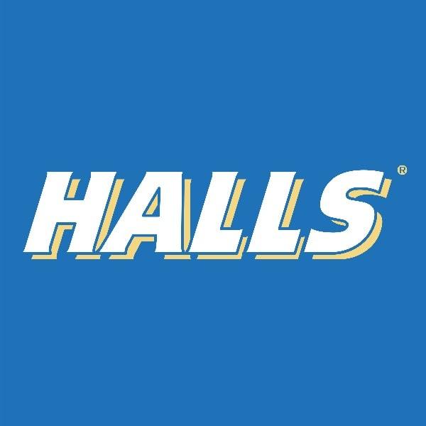 Halls | OTC Brands