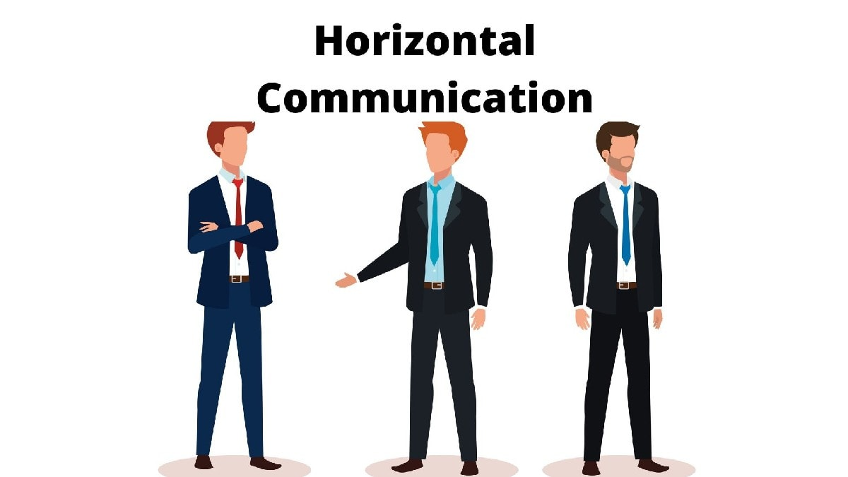 When it comes to horizontal communication, it plays one of the most significant roles in channelising effective business communications.