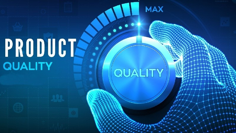 Introduction to the Product Quality