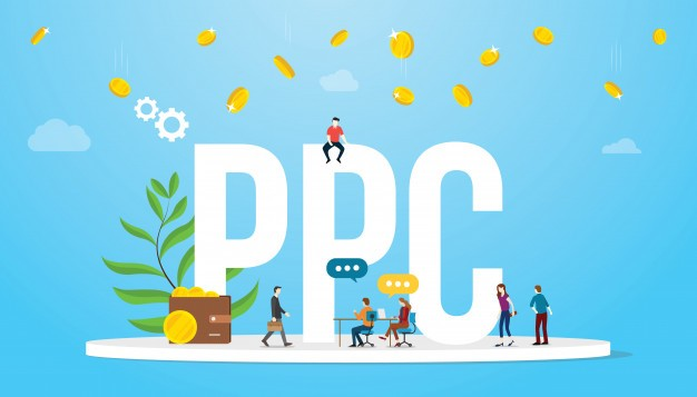 Invest in Pay per click marketing