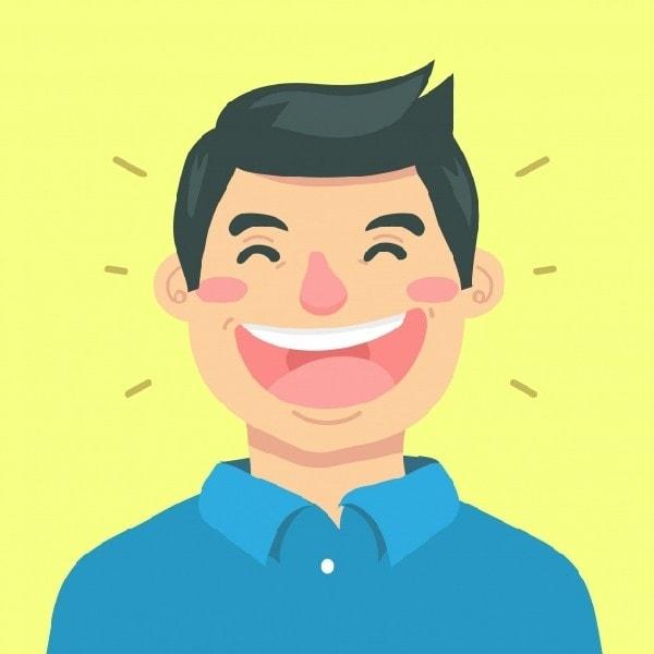 Laugh to De-Stress Yourself