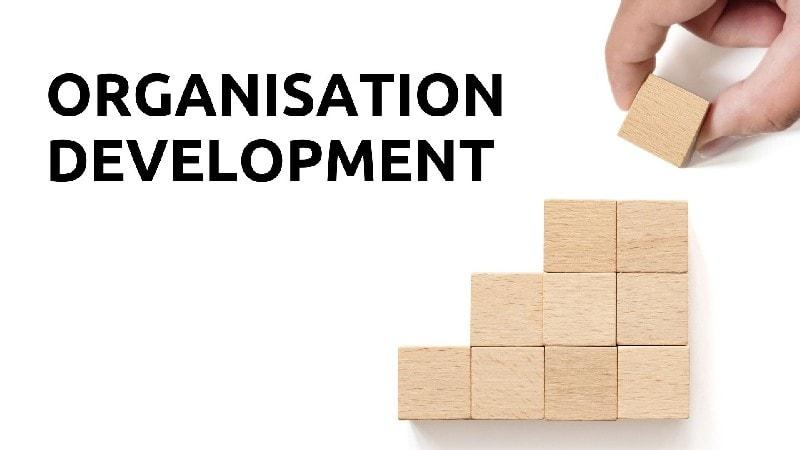 Objectives of Organisation development