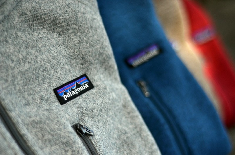Patagonia | Sustainable Clothing Brands