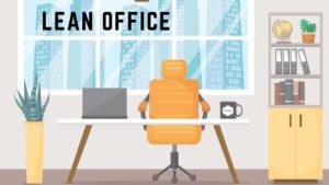 Principles of Lean Office