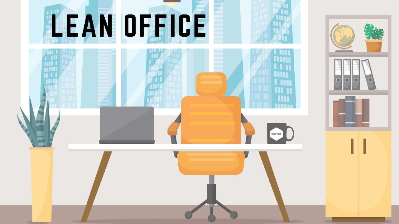 Principles of Lean Office