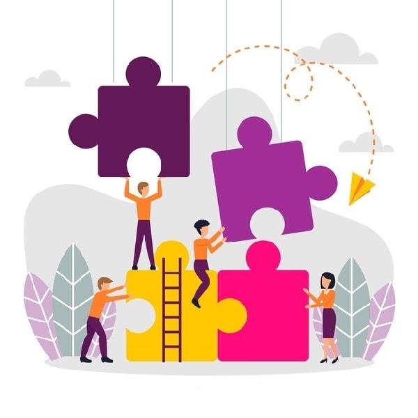 Purpose of coordination
