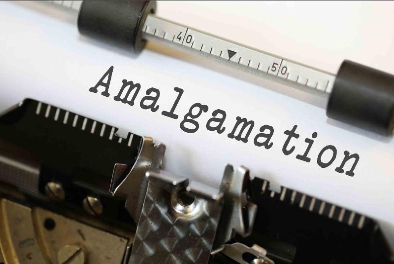 Reasons to perform amalgamation
