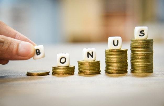 Should an employee accept retention bonus
