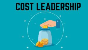 Strategies to achieve Cost Leadership