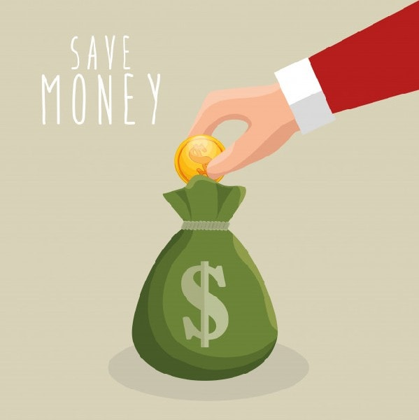 Tips for Saving money daily