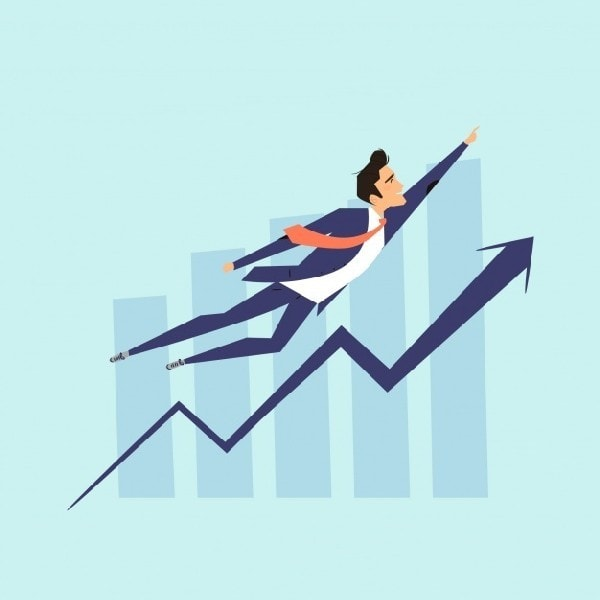 Track your growth for optimizing self-motivation