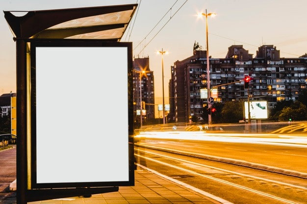 Types of Amazing Outdoor Advertising