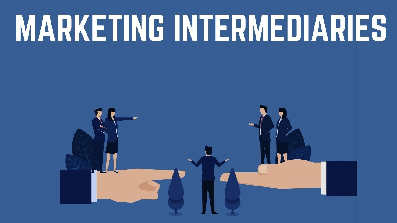 Types of Marketing Intermediaries