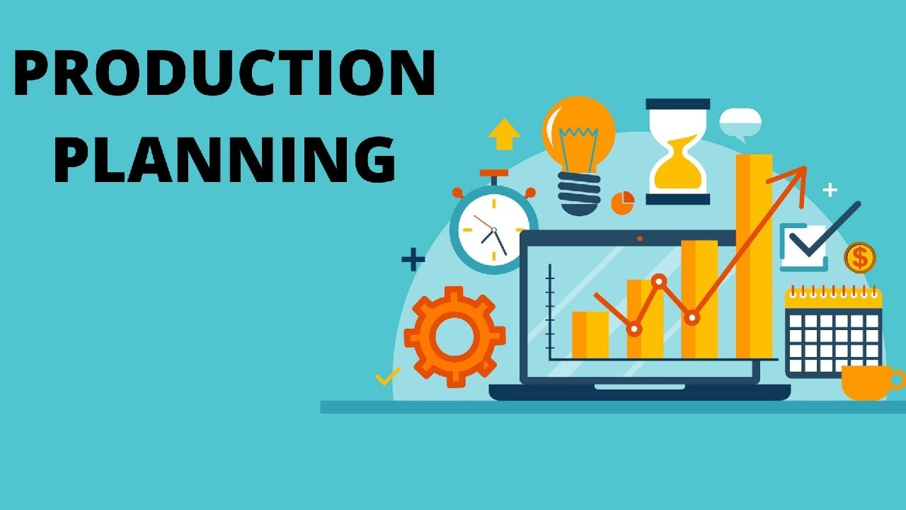 Types of Production Planning
