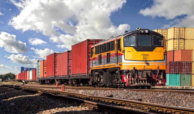 Types of intermodal transportation