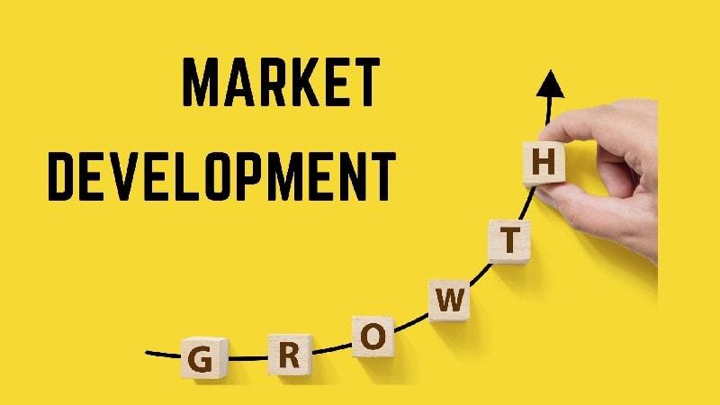 Types of market development - 1