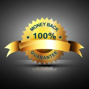 Understanding the Money Back Guarantee Method