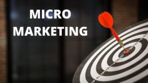 What Exactly Is Micro-Marketing