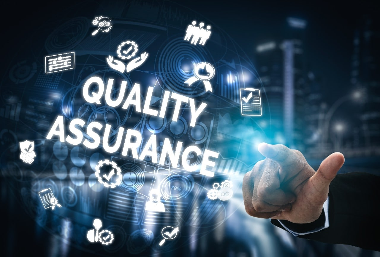 What is Quality Assurance