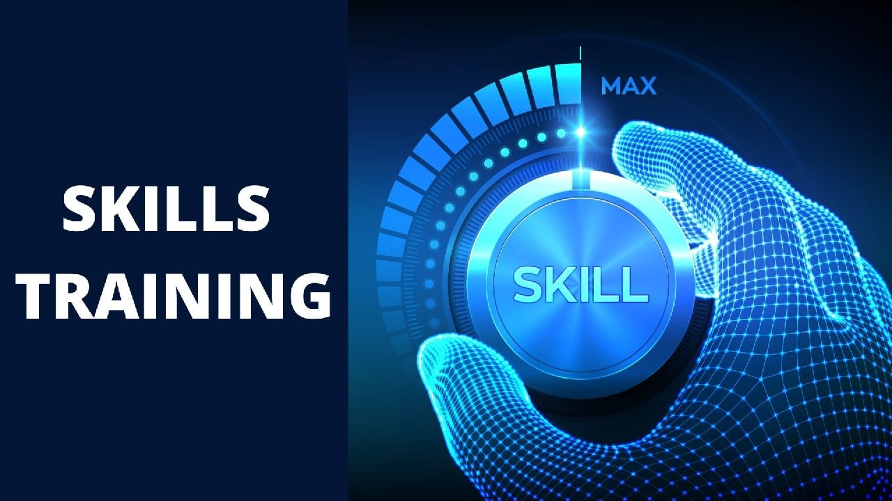 What is Skills Training