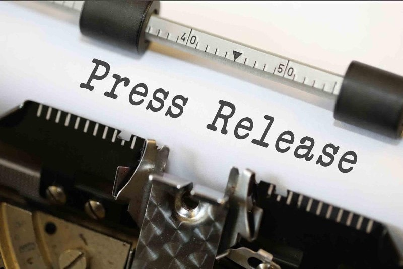 When Should Businesses use Press Release