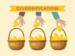 Why choose Diversification