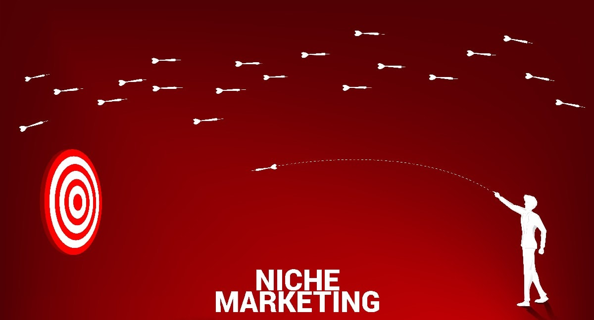 Niche Marketing - Definition, Meaning, Advantages, Ideas
