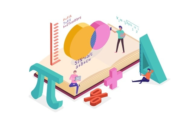 Basic knowledge of maths and money handling | Sales Associate Skills