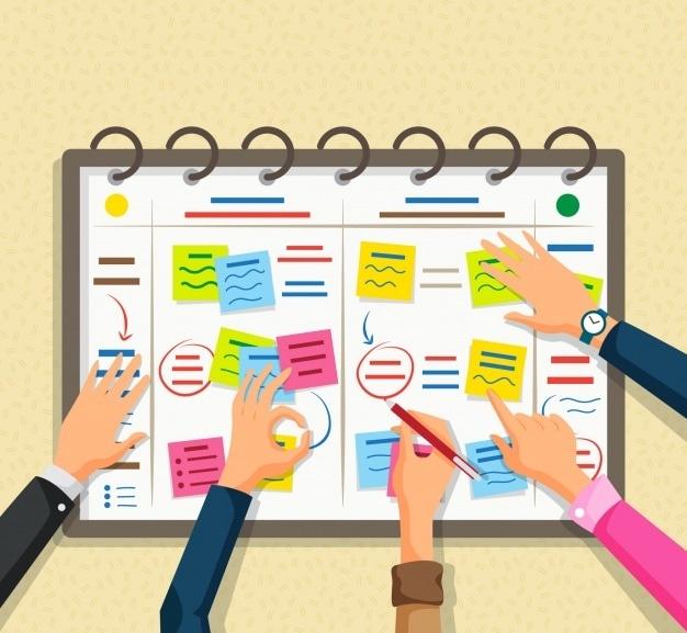 Create a marketing plan