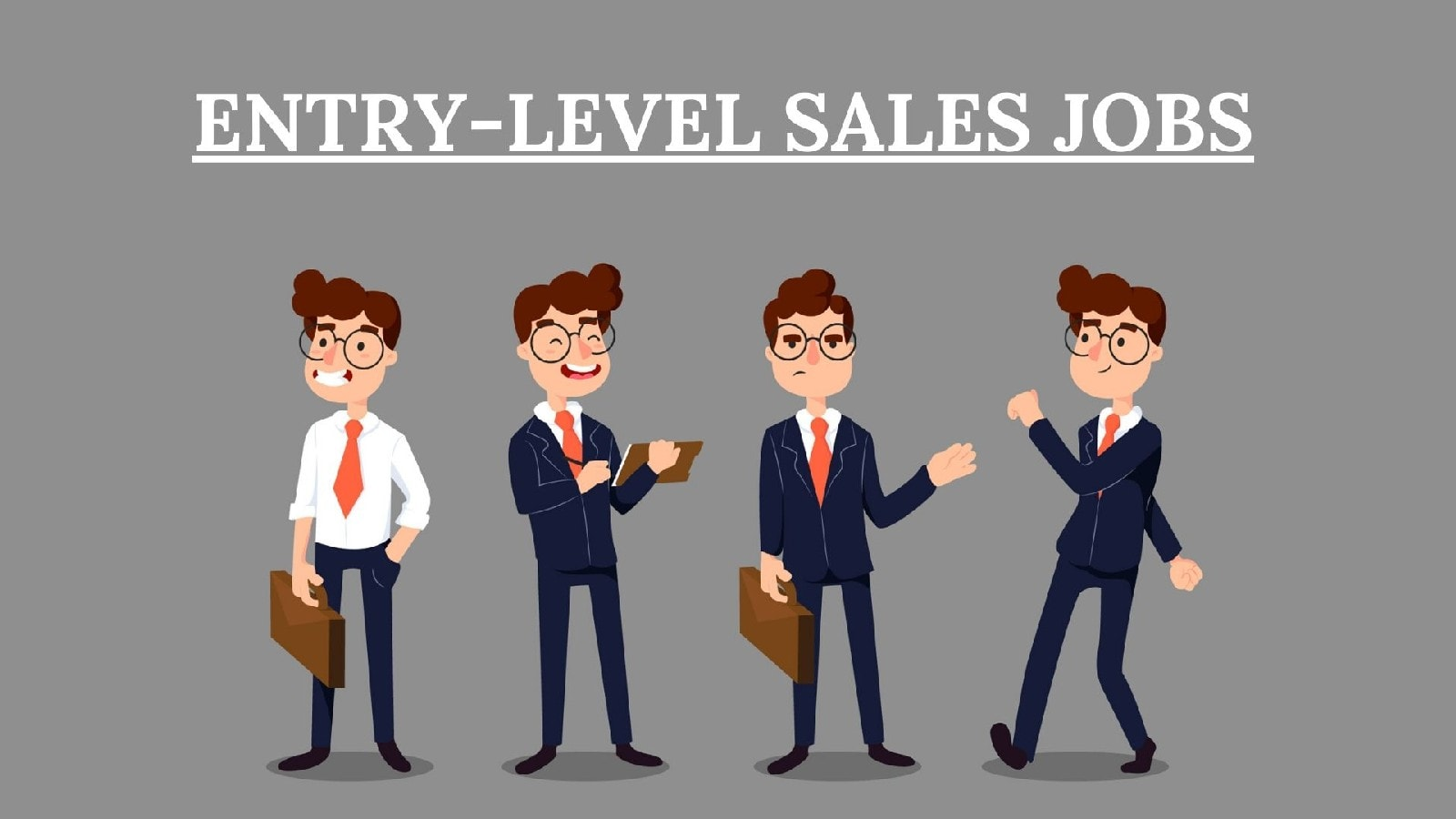 Entry-level sales Jobs