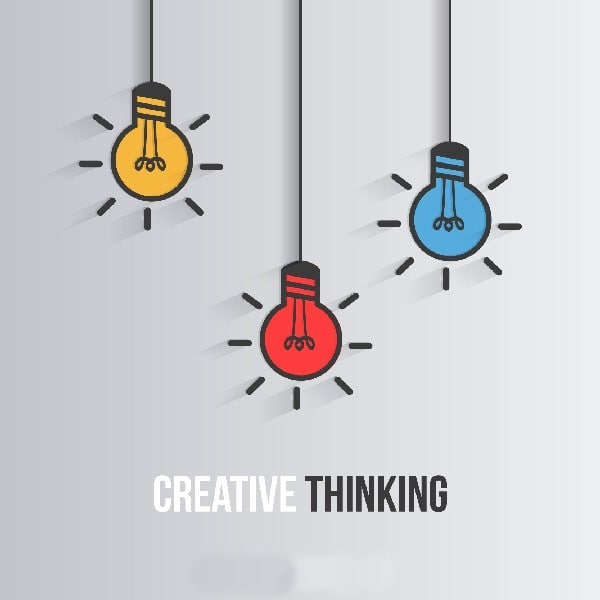 Examples of Creative Thinking